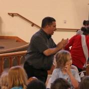 2013 Vacation Bible School (6-28-13)