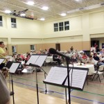 Dinner Celebrates PUMC Ministries (10/6/13)