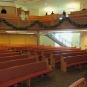 Deck the Halls!  (11/25/14)