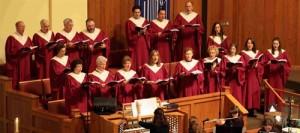 Voices in Praise Choir