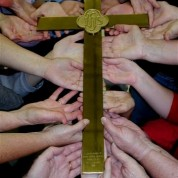 Methodists Remain United in Mission for Christ!