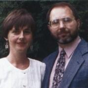 John  & Dasia  Abramovich to Visit PUMC (4/6/14)
