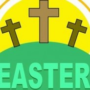 From Palms to Eggs- Easter 2019's Schedule of Events (4/14 – 4/21)