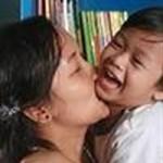 Library-Mom-Kid