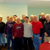UMM Gathering with Mike Denelsbeck (4/12/14)
