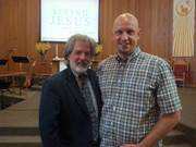 Urban Promise's Jim Cummings & Jeff VanderKuip (4/27/14)