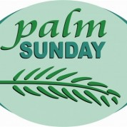 "Palm Sunday Cantata: ""Grace- Past, Present, and Future"" (4/13/14)"