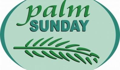 Choirs to Lead Celebration of Palm Sunday (4/14/19)