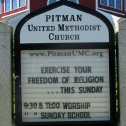 Freedom isn't Free!