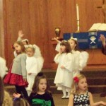 Our Father's House to Present Christmas Program (12/11/14)