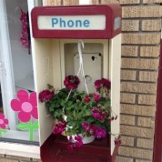 Pay Phones are Gone, but Prayer Still Works!