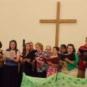Voices in Praise Choir to Resume Rehearsals on Sept. 18