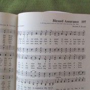 Celebrating the Life & Music of Fanny Crosby (8/31/14)