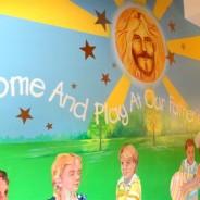 Preschool to Open its Tenth Season!  (9/10/18)