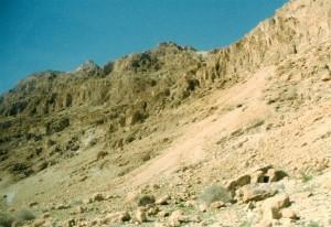 Jordan Valley nr Masada _56-26