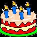 Birthday cake-308449_640