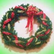 A Green Christmas (11/30/14)