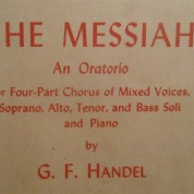 "Countdown to ""The Messiah"": Week 2 of 7"