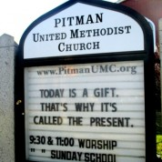 Today is a Gift!