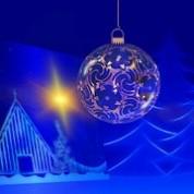 A Blue Christmas (12/14/14)