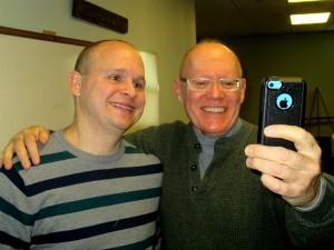 UMM Fellowship ChrisJ-LeeW Selfie _IMG_1523