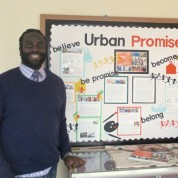 Urban Promise Presents a Night of Promise! (10/8/20)
