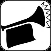 Sound the Trumpet (2/18/15)