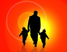 Father-silhouette-84825__180