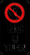 no-u-turn-32591__180