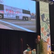 Methodist Buses?