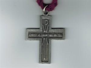 Cross Emmaus
