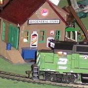 The Polar Express Comes to Pitman! (12/20/15)
