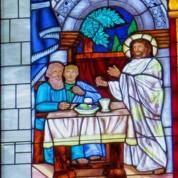 World Communion Sunday Bridges Communities (10/3/21)