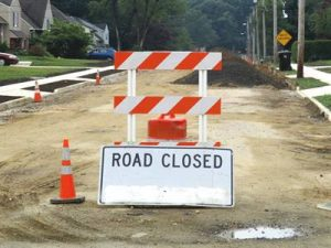 RoadSign Closed _IMG_3546