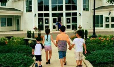 PUMC Ready to Roar into Vacation Bible School! (6/24/19)