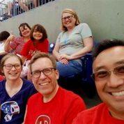 PUMC Citizens to Visit Citizen's Bank Park! (6/30/18)