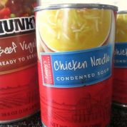 PUMC Set to Collect Cans of Soup on Super Bowl Sunday (2/5/17)