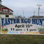 2017 Easter Egg Hunt is ready to Hatch! (4/15/17)
