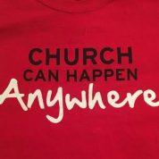 """A Tour Around """"Other"""" Churches"""