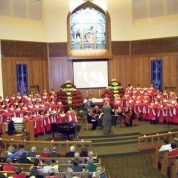Choirs to Present Handel's Messiah! (12/17/17)