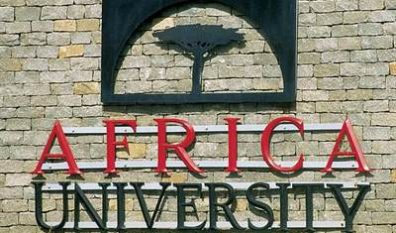 What is Africa University?