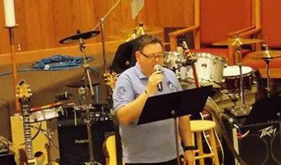 Praise Band Concert Connects with La Palmilla (3/24/19)