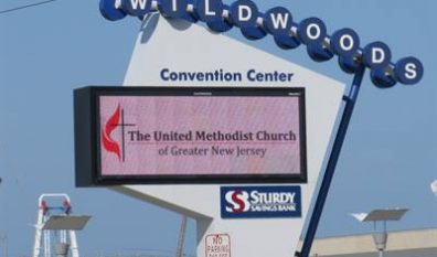 Greater NJ Conference Embraces Miracles Everywhere (5/22/18)