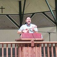 Camp Meeting Revival! (Camp Meeting, 8/27/18)