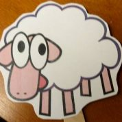 Sheep Surprise Pastor Jim! (10-14-18)