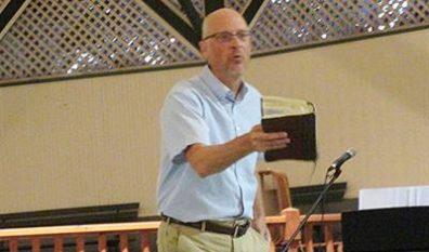 Amazing Story, Beautiful Savior (Camp Meeting, 8/19/19)