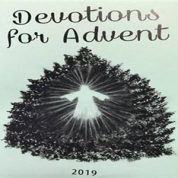 2019 Advent Devotional Looks Forward