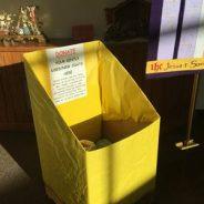 Preschool to Provide Coats to the Needy (1/31/20)