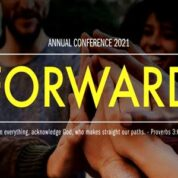 Annual Conference Ready to Move Forward (5/24/21)