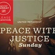 United Methodists Strive for Peace with Justice (5/30/21)
